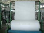 virgin new pp woven fabric,China PP woven fabric in roll