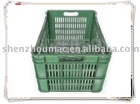 plastic mould for vegetable crate