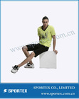 2011 new design mens short athletic suits/ sports wear