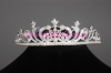 wedding crown/hair decoration/bridal tiara
