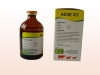 animal health Vitamin A D3 E Injection