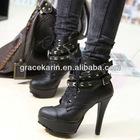 Women Short Winter Boots SH54