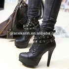 Women Short Winter Boots SH54