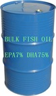 Bulk fish oil EPA7% DHA75%