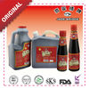 OEM chinese natural oyster sauce 5LB bottle