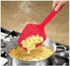 Plastic Strainer Scoop