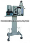 Portable Office Base Manual Anesthesia Work Station Unit with 20ml Ventilation Volume