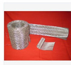 Tinned copper wire shielding mesh