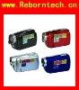 "Mini DV DV Recorder DV139 Max.12MP 1.8"" TFT LCD Digital Video Camera with LED Flash Light"