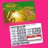 phone prepaid card printing