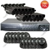 24CH CCTV 3G WIFI HDMI Port Standalone DVR 24pcs 700TVL 3.6mm Indoor/Outdoor IR Camera DVR Security System