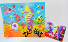 kid's eva craft, eva puzzle toy ,