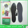 PU heated insole shoe pad can be cutted to right size