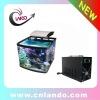 New aquarium water chiller