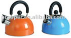 2.5 L Hot Sale Colorful Kettle