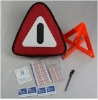 Auto roadside emergency kit (CE FDA CERTIFICATE)
