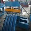 panel roof arching machine