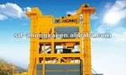 LQC120 Asphalt Concrete Mixing Plant
