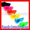 Portable Silicone Horn Stand Amplifier Speaker For iphone 5/4/4s