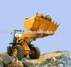 ZL-50F 5T wheel loader with CE