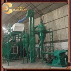 Motherboard Scrap Recycling Machine for Waste Utilization