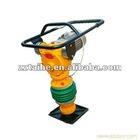 easy operation vibrating rammer machine SL-CJ80D