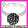 Crystal Ring Fashion Crystal Rings Wholesale