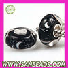 925 Silver Core Italy Murano Glass Beads Wholesale
