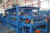 Sandwich Panel making machine production line