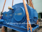 mud pump for drilling rig,F-1000,Tool&parts Free,USA Prefer,Top Configuration