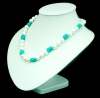 pearl necklace N0128