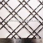 steel grating duble crimp wire mesh(producer)