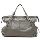 Ladies cow leather handbag