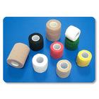Self-adhesive Elastic Bandage Fabric