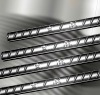 Double ribbed Cold Rolled Steel Bars