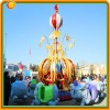 Charming!!!Theme Park Best Seller Flying Elephant for Kides/Adults