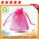 Organza Pouch & Present Bag