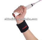 The wholesale price KaiWei brand KW-011 towel wristbands/sports wristbands absorb sweat wristbands two outfit
