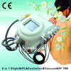 2012 Hot Sale rf facial beauty machine with 6 handles