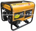 2kw Gasoline generator, drived by 216cc 4 stroke gasoline engine