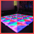 640pcs leds dance floor stage light (WLK-1-1)