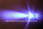 5mm 410-420nm UV LED
