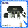 biggest vapor E2 e-cig tank clearomizer with twist battery