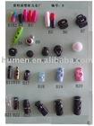 Plastic cord lock