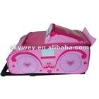 Nice design for car shape kids trolley bag (S11-tb121)