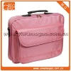 15.6 inch Pink Laptop Notebook Shoulder Messenger Bag