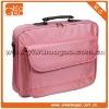 15.6 inch Pink Laptop Notebook Shoulder Messenger Bag