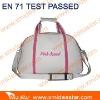 M4 2011 fashion design PU lady bags sport