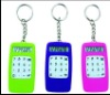 8 digits keychain calculator for promotion gift