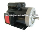 NEMA standard general purpose 1phase EPACT efficiency motor